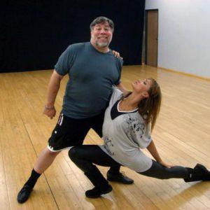 Week 4 Tango Practice