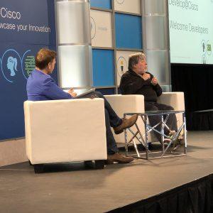 Cisco in San Jose